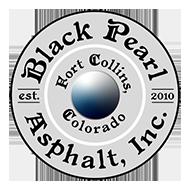 Black Pearl Asphalt, Inc Logo